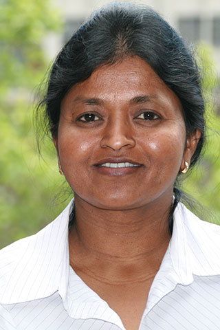 Prasanthi Hagare