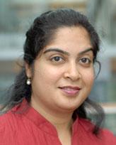 Image of Priya Nair