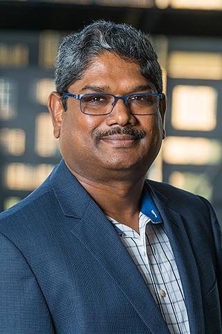 Image of Priyadarsi Nanda