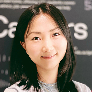 Qiaoyun Xie