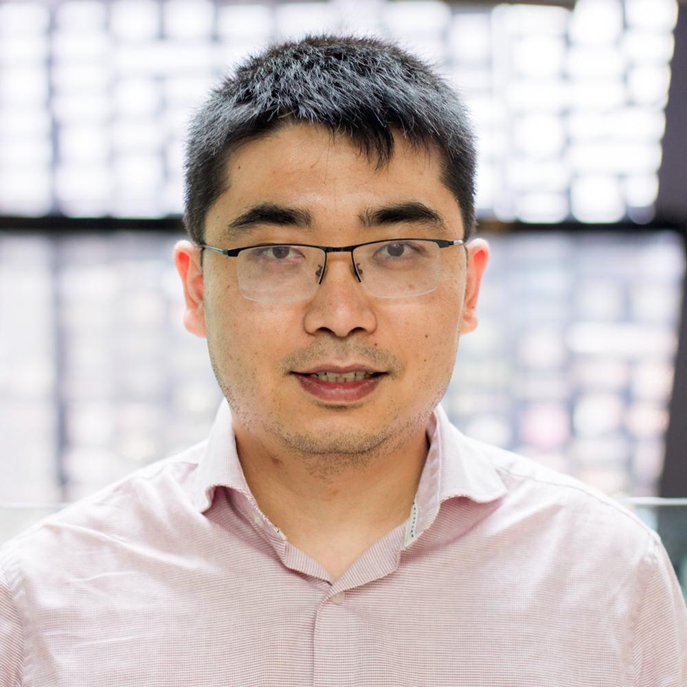 Qilin Wang