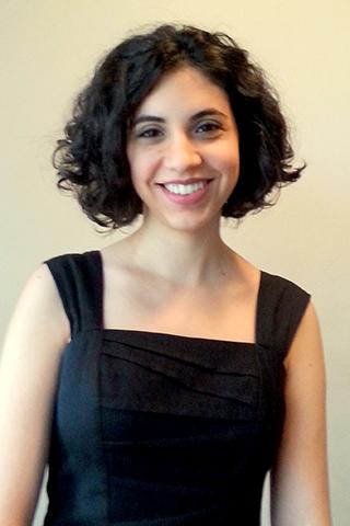 Raquel Alvarado