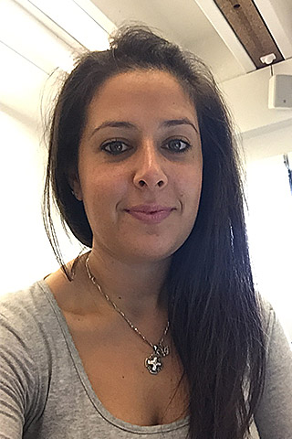 Rebecca Gewargis