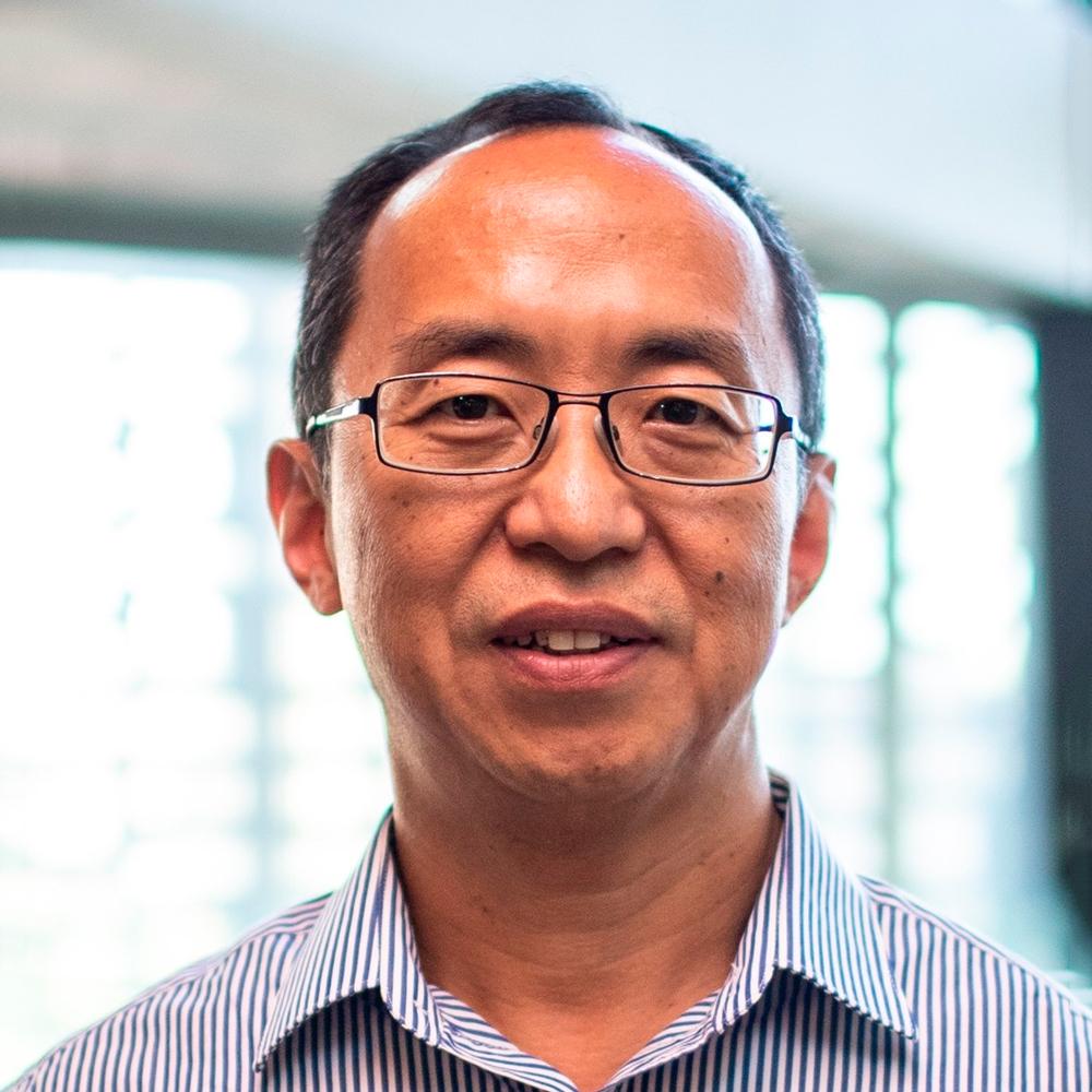 Ren Ping Liu