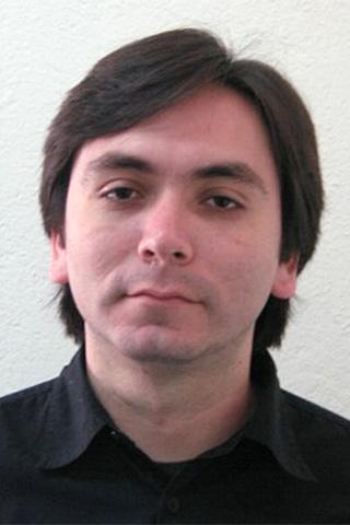 Ricardo Aguilera Echeverria