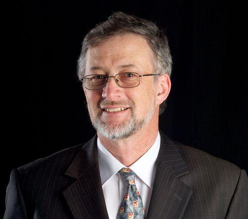 Robin Livingstone