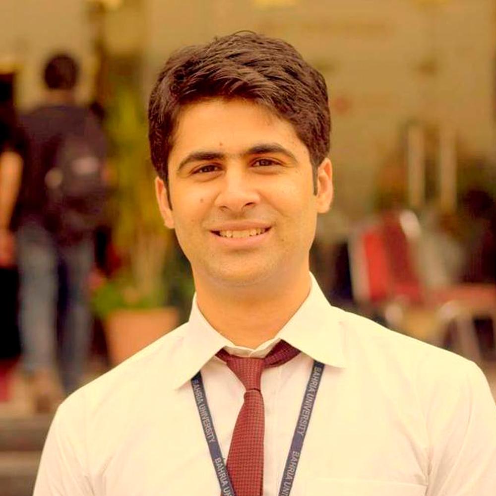 Saad Ul Hasan