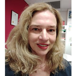 Sabina Groeneveld