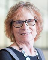 Sally Varnham