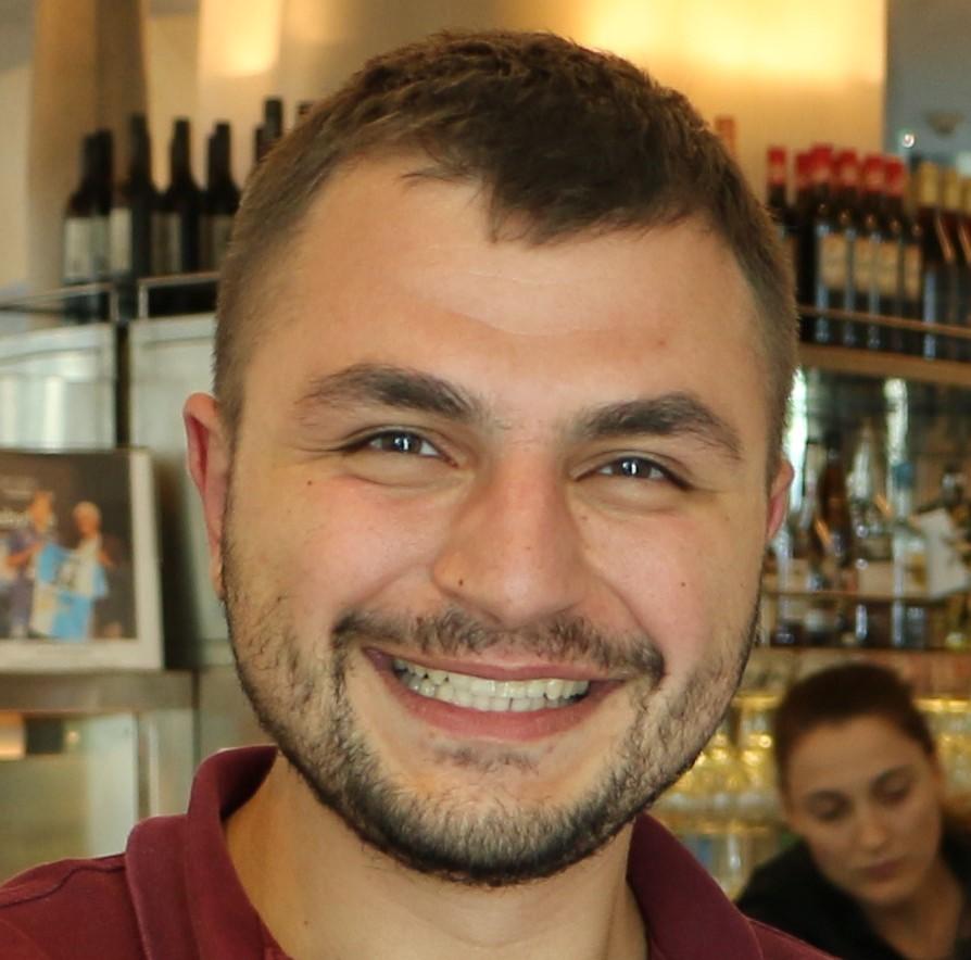 Samir Ghannam