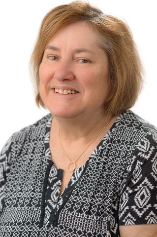 Sandra Schuck