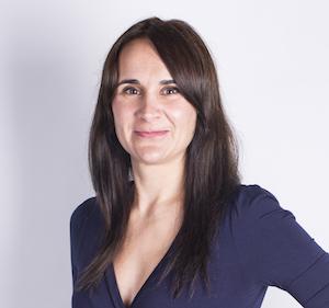 Sarah Kaine