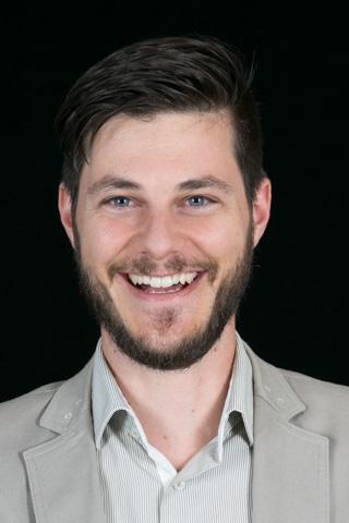 Sebastien Moret