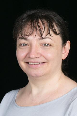 Shannon Hawkins