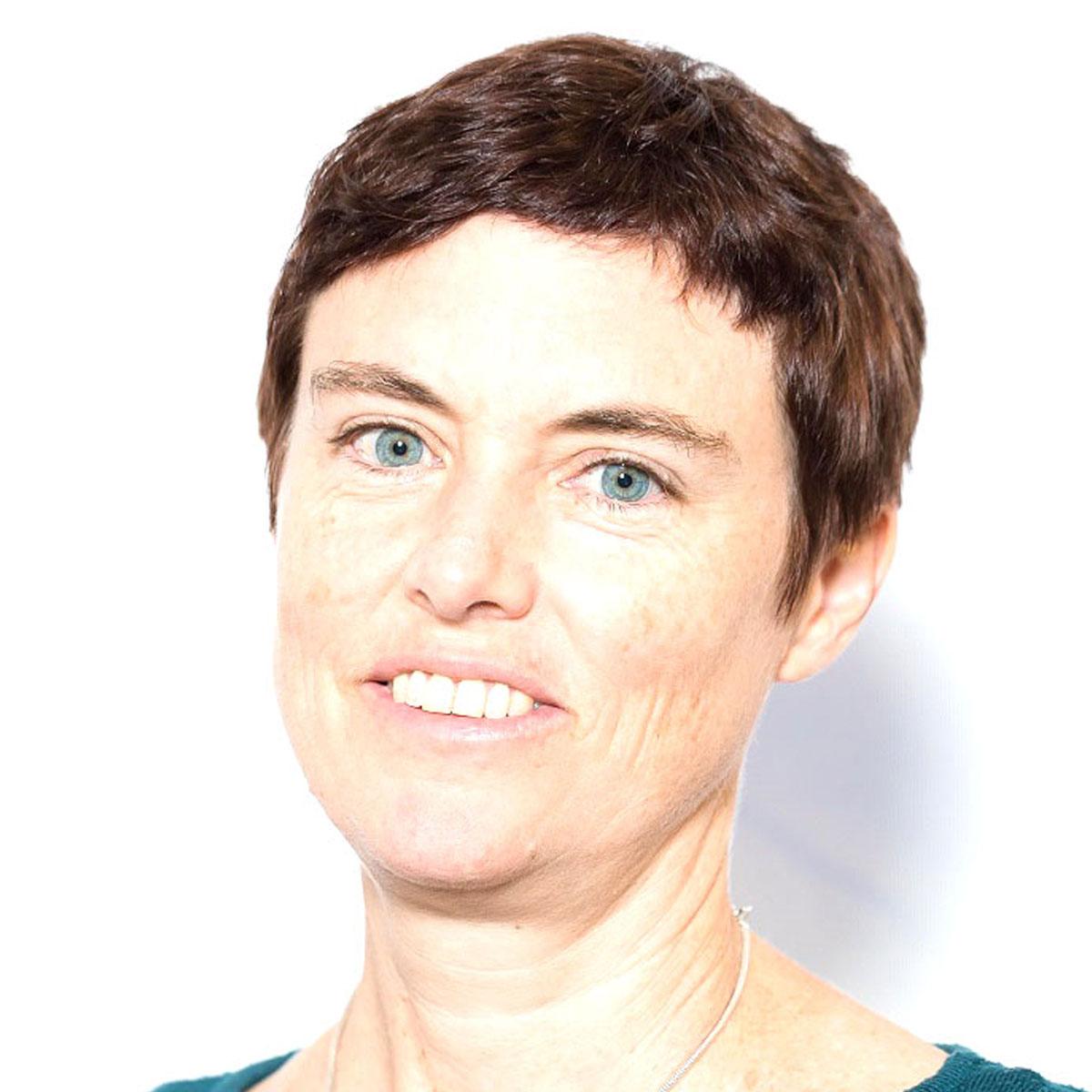 Shauna Murray