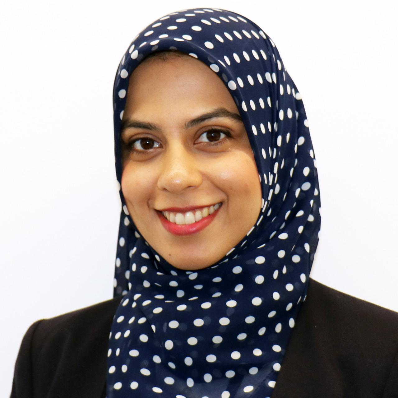 Sofia Ahmed
