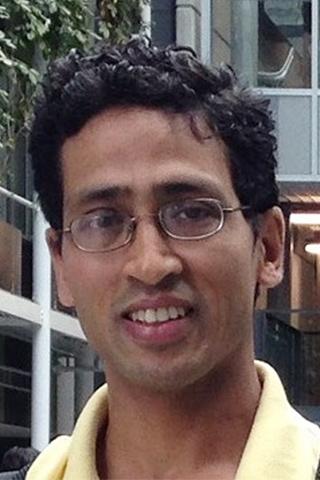 Sojen Pradhan