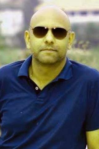 Srinivas Madhisetty