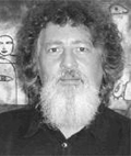 Image of Stephen Harfield