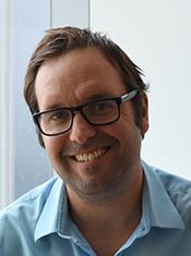 Stephen Rutter