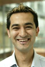 Suresh Paryani