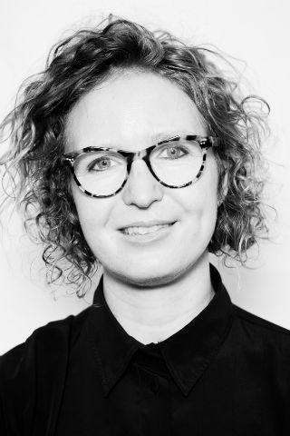Susanne Pratt