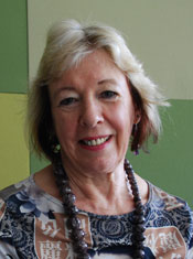 Image of Suzanne Benn