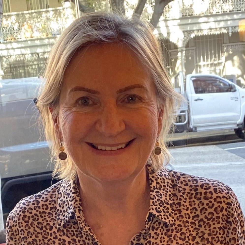 Sue Dean