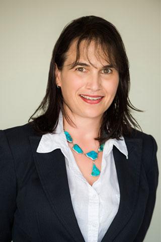 Image of Suzy Ladanyi