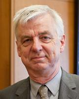 Image of Theo van Leeuwen