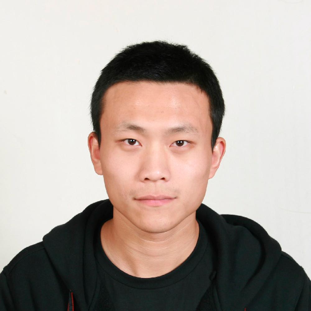 Cain Zhang