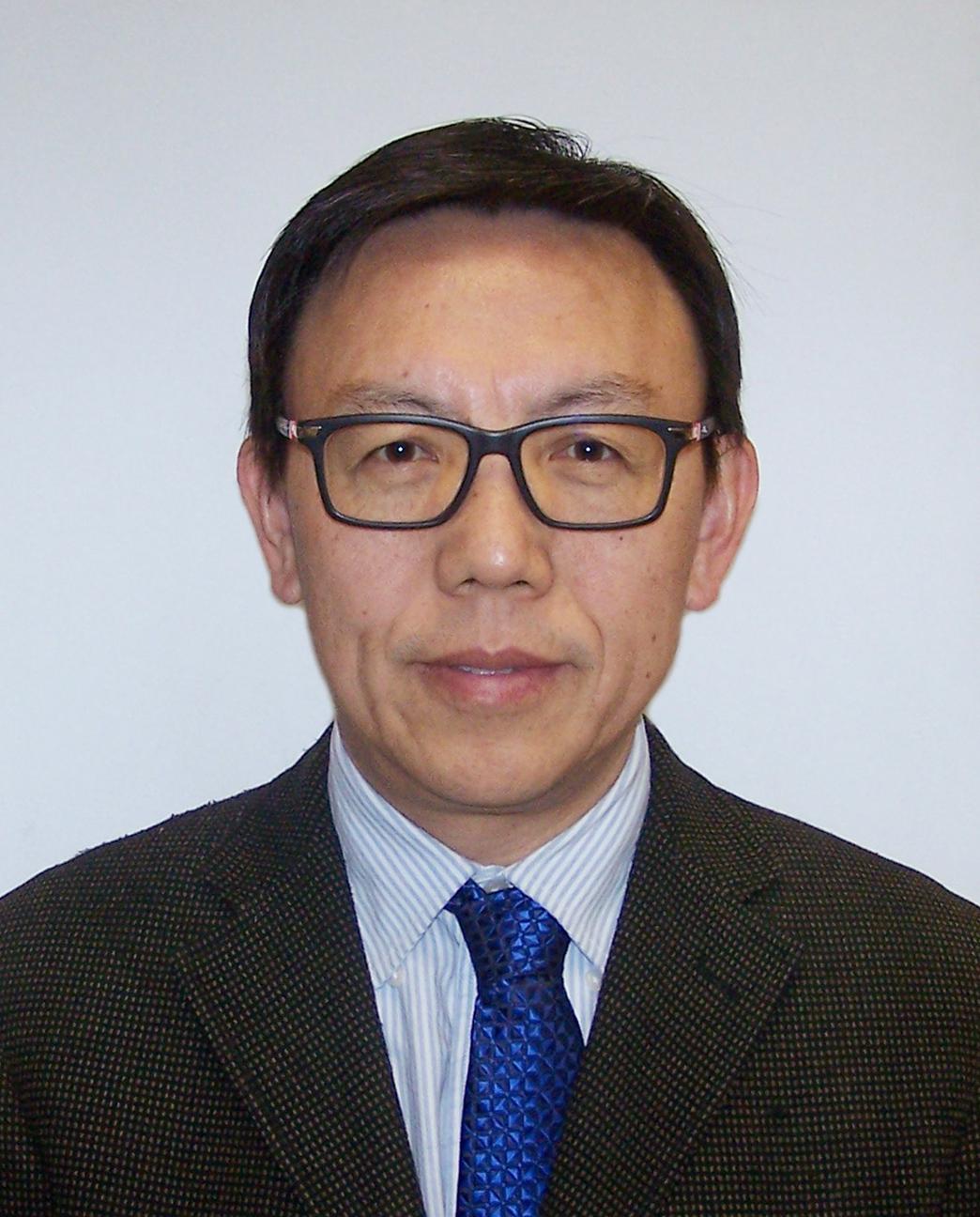 Image of Xuezhong He