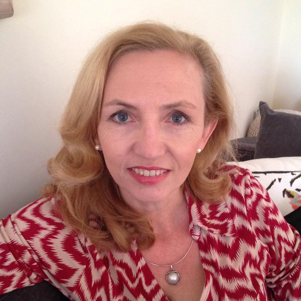 Tracey-Ann Palmer