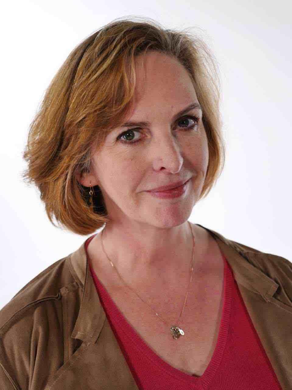 Vanessa Crump