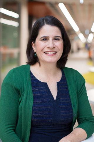 Vanessa Scarf