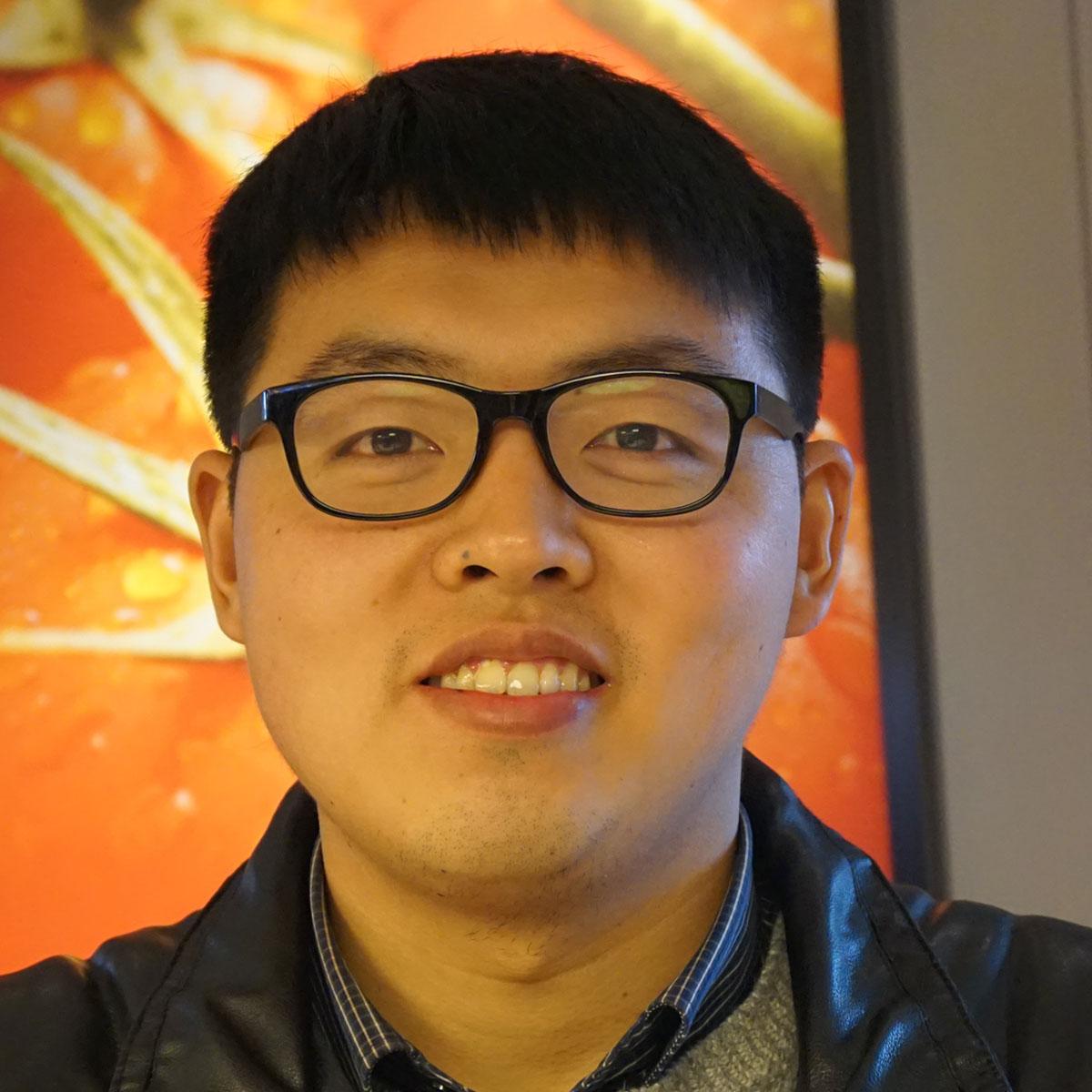 Weizhai Bao
