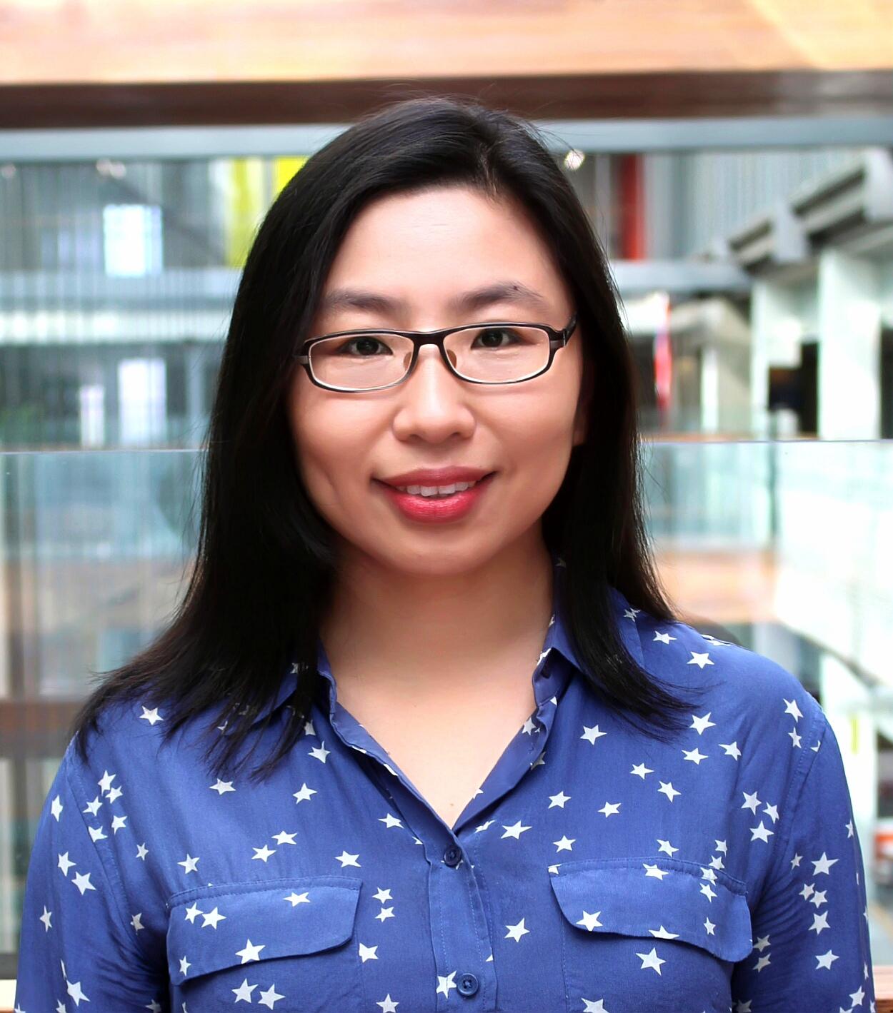 Wenbo Peng