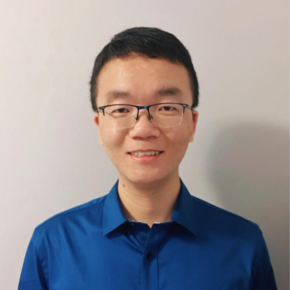 XiaoShui Huang