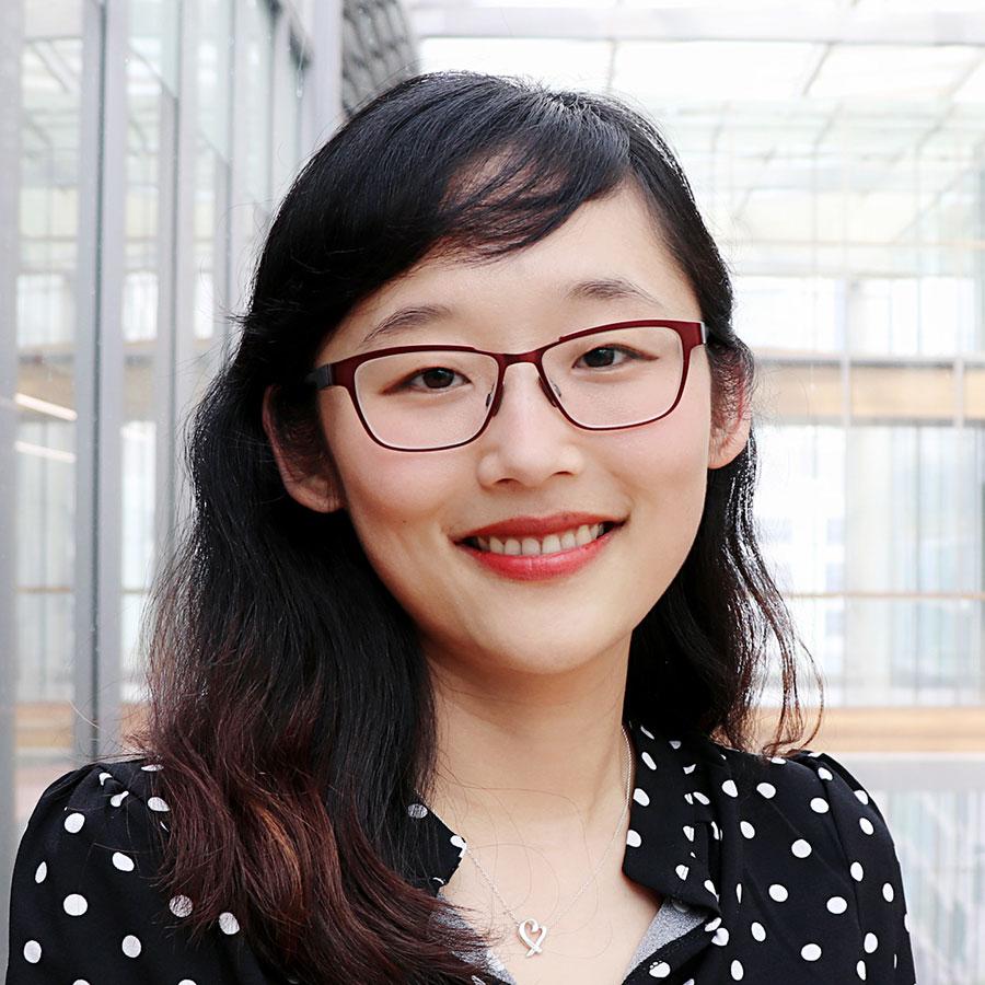 Luna Xu