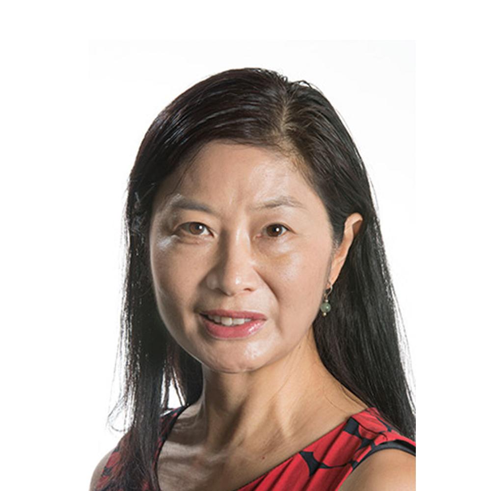Janet Ge