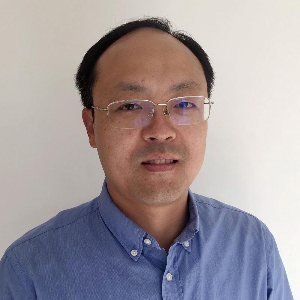 Xueping Peng