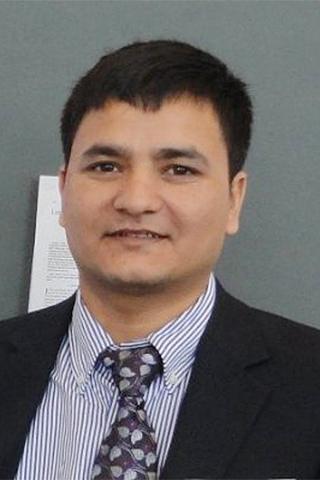 Yam Siwakoti