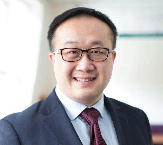 George Tian