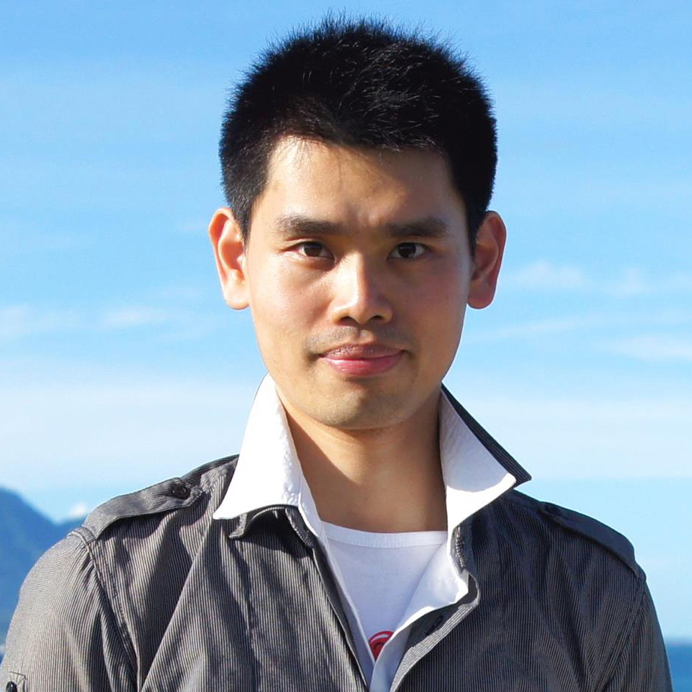 YK Wang