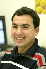 Image of Yusuf Pisan