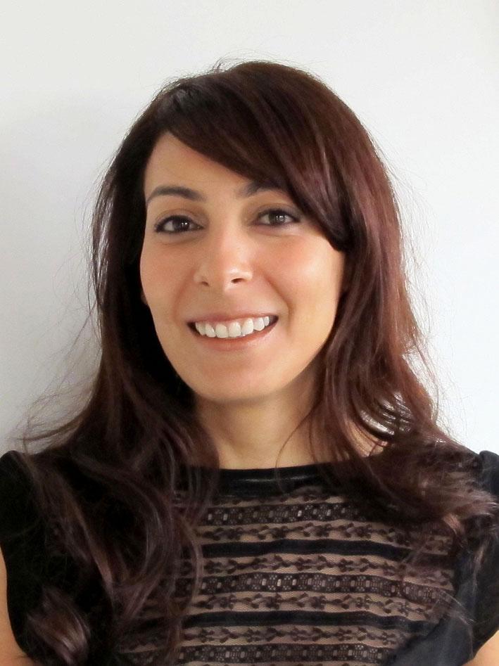 Yvette Selim