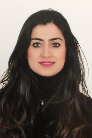 Zeynep Yaseen